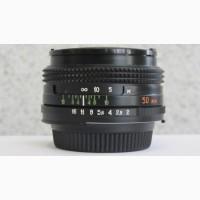 Продам объектив МС Гелиос-81Н (MC HELIOS-81Н 2/50) на Nikon.Новый