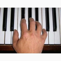 Уроки обучения на фортепиано (Днепр)