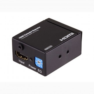 HDMI усилитель (repeater) до 35 м