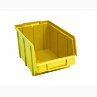 Пластиковая емкость для крепежа и других мелких инструментов в Кременчуге