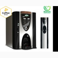 Кавомашина Bianchi LEI Б/У Coffee Group Lviv