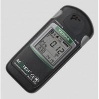 Аренда дозиметра, Измерение радиационного фона