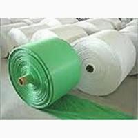 Куплю полипропиленовые технологические отходы ткани пленки и др изделий пластика
