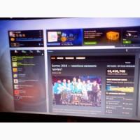 Акаунт Cs Go + 16 игр Steam