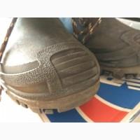 Высокие зимние ботинки Livergy Тёплые надёжные вездеходы