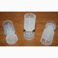 Пыж-контейнер дисперсант 12 калибр