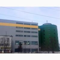 Производственно-складской комплекс в Голосеевском районе