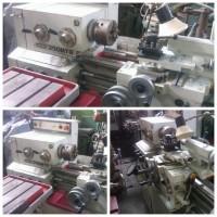ИЖ 250 ИТВ Универсальный токарно-винторезный. Капитальный ремонт