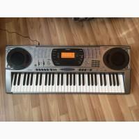 Синтезатор Casio CТК-671