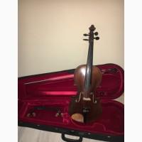 Продам немецкую скрипку 19го века