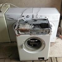 Утилизация стиральных машин Киев и область