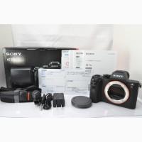 Sony Alpha a7R II Зеркальная цифровая камера