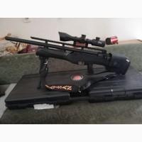 Прокачанные рср винтовки для охоты