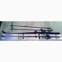Продам горные лыжи Atomic Carbon 3D 70 System (оригинал) 195 см (б/у)
