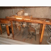 Продаем станок для изготовления шлакоблоков, 2001 г.в