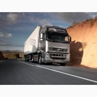 Международные автомобильные перевозки сборных грузов из Европы и в Европу