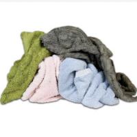 Ветошь полотенца (махра)