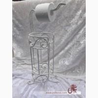 Подставка-держатель для туалетной бумаги и журналов