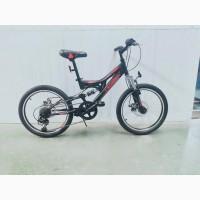 Детский велосипед скоростной Crosser Smart 20
