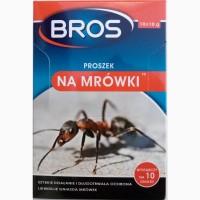 Брос порошок от муравьев 10гр