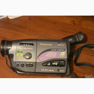 Камера Panasonic RX 77 Шах