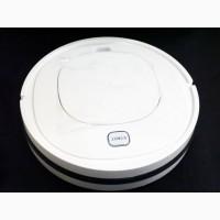 Робот пылесос ES28 Smart Robot умный пылесос на аккумуляторе