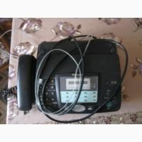 Продам телефон факс Panasonik KX-FT902