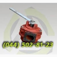 Кран на ассенизатор 4 ходовой кран для ассенизатора переключатель вакуума