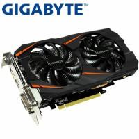 Gigabyte gtx 1060 6 гб графическая карта видео карта