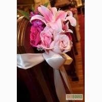 Оформление свадьбы. украшение зала, свадебное оформление