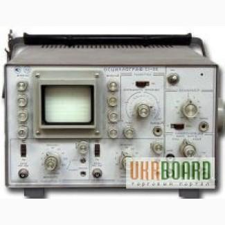 Оборудование радиоизмерительное производства СССР доступно