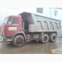 Автовывоз мусора Киев.
