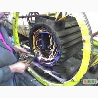 Перемотка электродвигателей и трансформаторов