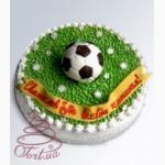 Детский торт с машинкой Киев