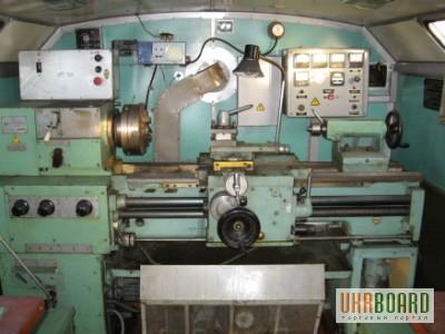 Токарно-винторезный ИТ-1М с хранения (в заводской смазке) .