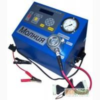 Прибор для проверки свечей зажигания и коммутаторов Молния К