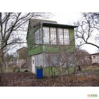 Продам участок или обменяю на квартиру в Киеве.