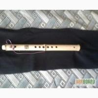 Флейта пимак