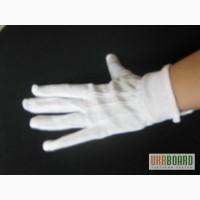 Перчатки официанта, перчатки для официантов, перчатки