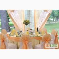 Оформление свадьбы,украшение свадеб,оформление ресторана,церкви,з