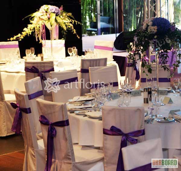 Оформление свадьбы украшение свадеб