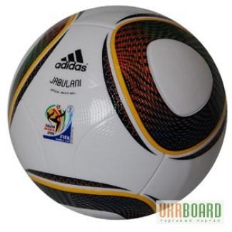Футбольные мячи Adidas Jabulani (Адидас Джабулани) купить в Киеве 27f31754d3df8