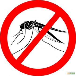 Уничтожение комаров-Экологическая обработка водоемов от комаров
