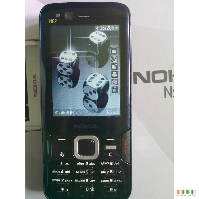 Nokia N82 купить б/у