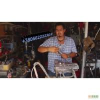 Окрасочные агрегаты высокого давления - Ремонт