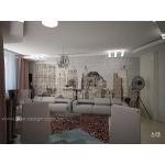 Разработка авторского дизайна интерьера квартир, домов и офисов