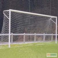 Ворота и сетки футбольные, мини футбольные, «Юниор», детские, тренировочные- от производит