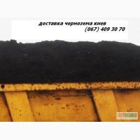 Чернозем Киев. Доставка чернозема, грунта, строймусора. Засыпка участков.