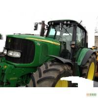 Продаем колесный трактор JOHN DEERE 6920, 2004 г.в