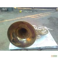 Музыкальный инструмент (Валторна)